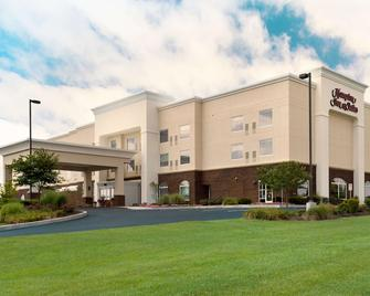 Hampton Inn & Suites Hershey Near The Park - Hummelstown - Gebäude