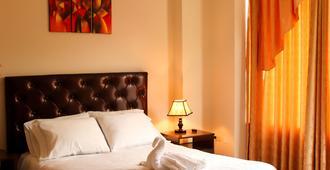 Hotel Conquistador - Andahuaylas