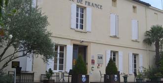 Hotel De France - Libourne - Building