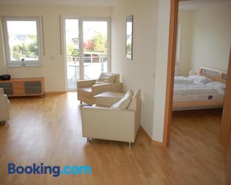 Haus Rechteck - Grömitz - Living room