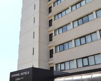 Eurosol Leiria & Eurosol Jardim - Leiria - Gebouw