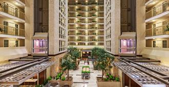 Embassy Suites by Hilton Dallas Market Center - Dallas - Toà nhà