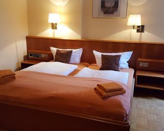 Zum Häuschen - Rösrath - Bedroom