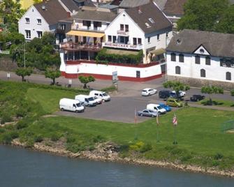 Hotel Rheinecker Hof - Leutesdorf - Building