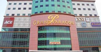 Grand Paragon - ג'קרטה - בניין