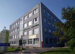 Zar-Hotel Vitalis - Regensburgo - Edifício