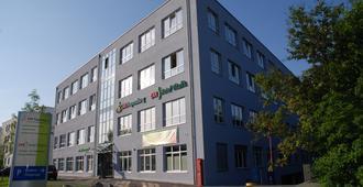 Zar Hotel Vitalis - Ratisbonne - Bâtiment
