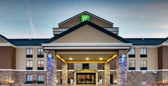 Holiday Inn Express & Suites - Interstate 380 at 33rd Avenue, an IHG Hotel - סידר ראפידס