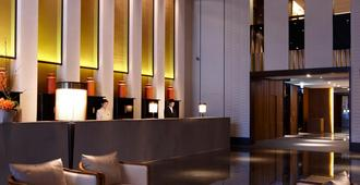 Silks Place Tainan - Tainan City - Lounge