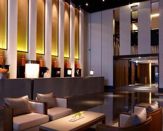 Silks Place Tainan - Tainan - Lounge