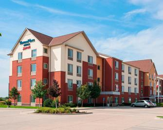 TownePlace Suites by Marriott Des Moines Urbandale - Johnston - Building