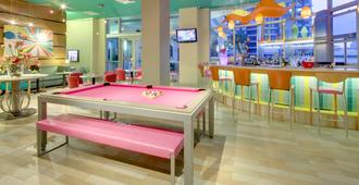 Hampton Inn & Suites Miami/Brickell-Downtown, FL - Miami - Bar