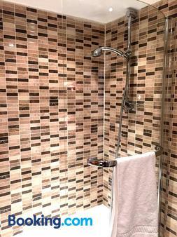 The Fielding Hotel - London - Phòng tắm