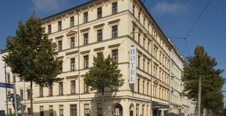 Hotel Arena City - Leipzig - Building