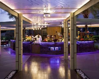 Novotel Hyderabad Convention Centre - Hyderabad - Restaurant