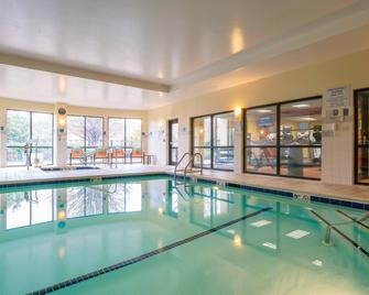 Courtyard by Marriott Salisbury - Salisbury-Ocean City - Zwembad