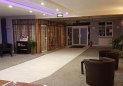 The Avenue Hotel - Leeds - Lobby