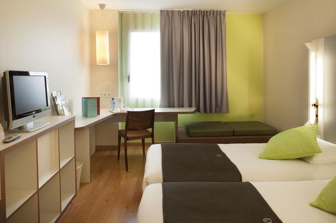 Hotel Campanile Barcelona Sud - Cornella - Cornellà de Llobregat - Chambre