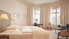 Hotel Diplomat - Stockholm - Bedroom