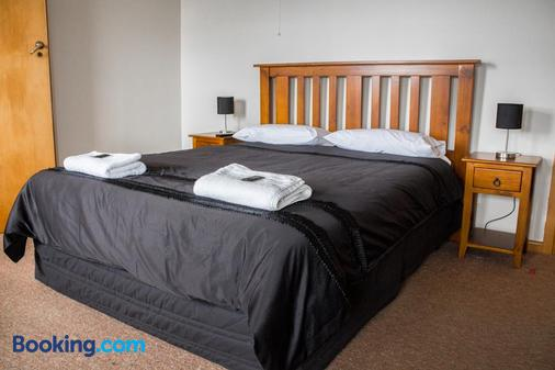 The Pier Lodge Bed And Breakfast - Christchurch - Makuuhuone