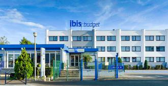 Ibis Budget Bordeaux Le Lac - Bordeaux - Building