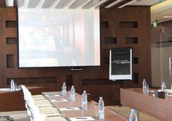 Nassima Tower Hotel Apartments - Dubai - Restaurant