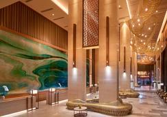 Amari Pattaya - Πατάγια - Σαλόνι ξενοδοχείου