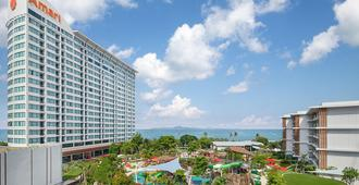 Amari Pattaya - Pattaya - Edificio