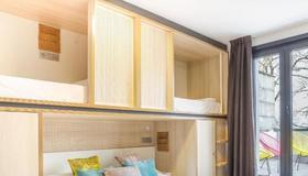 Koisi Hostel - San Sebastián - Servicio de la habitación
