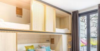 Koisi Hostel - San Sebastian - Room amenity