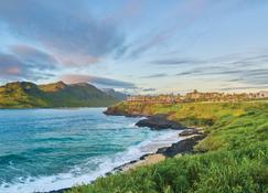 Timbers Kauai Ocean Club & Residences - Lihue - Building