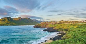 Timbers Kauai Ocean Club & Residences - Lihue
