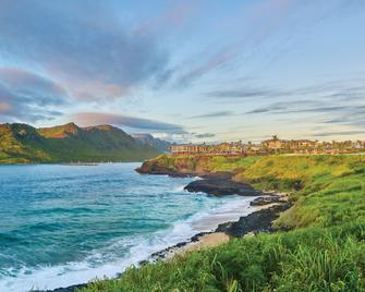 Timbers Kauai Ocean Club & Residences - Lihue - Gebouw