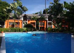 Hotel Residencia del Paseo - Las Terrenas - Pool