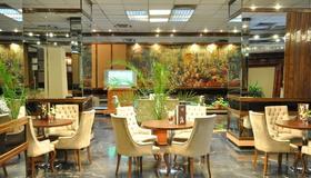 Hotel Ambasador - Bucareste - Restaurante