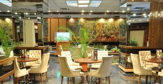 Hotel Ambasador - Bukarest - Restaurant
