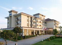Hotel Kimberly Tagaytay - Tagaytay - Building