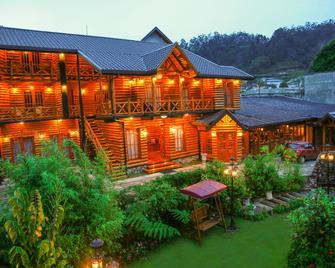 Queenswood Cottage - Nuwara Eliya - Gebäude