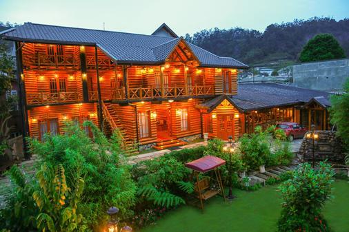 Queenswood Cottage - Nuwara Eliya - Building