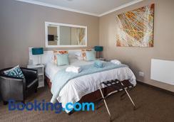 The Blue Lotus Guest House - Port Elizabeth - Bedroom