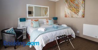 The Blue Lotus Guest House - Port Elizabeth - Phòng ngủ