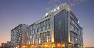 Best Western Premier Incheon Airport - Incheon