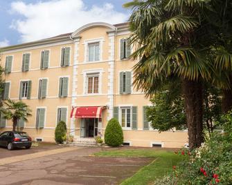 The Originals Boutique, Villa Montpensier, Pau (Inter-Hotel) - Pau - Toà nhà