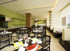 Fiesta Inn Tepic - Tepic - Restaurant