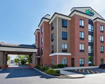 Holiday Inn Express Hotel & Suites Cleveland - Richfield - Richfield - Edificio