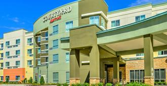 Courtyard by Marriott Lake Charles - Lake Charles