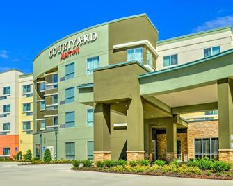 Courtyard by Marriott Lake Charles - Lake Charles - Building