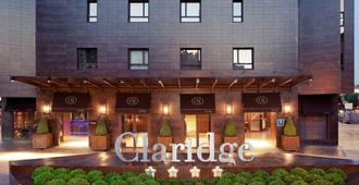 Hotel Claridge Madrid - Madrid - Edificio