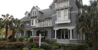 Riverdale Inn - Jacksonville - Bygning