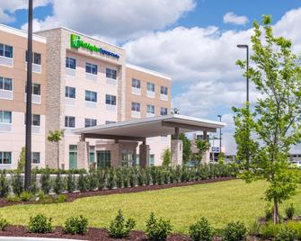 Holiday Inn Express & Suites Tampa North - Wesley Chapel - Wesley Chapel - Building